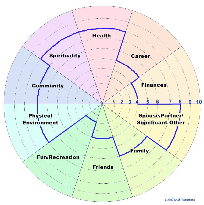 The Wheel Of Life A Great Personal Assessment Tool Strategic Solutions Coaching Suggestions here are for optimized uses for each model. the wheel of life a great personal